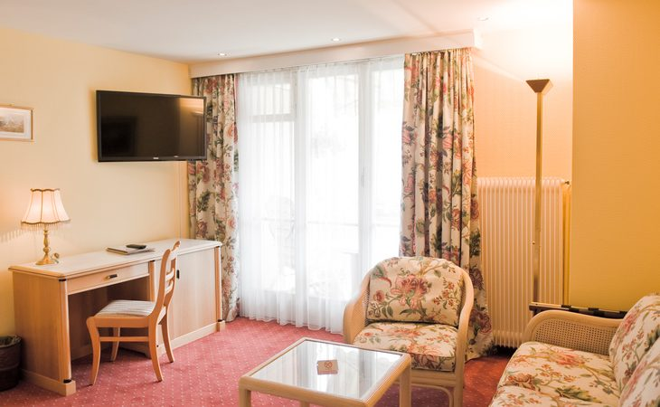 Hotel Wengenerhof - 3