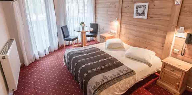 Hotel le Cret - 3