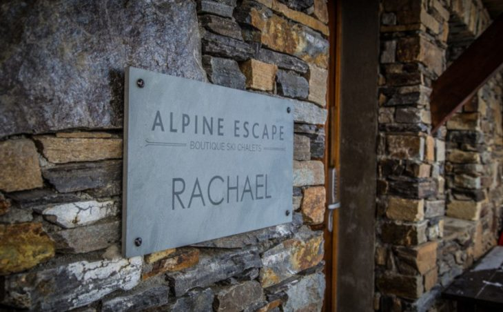 Chalet Rachael - 9