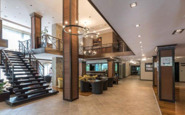Hotel Lion - 2