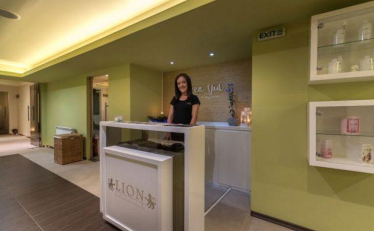 Hotel Lion - 9