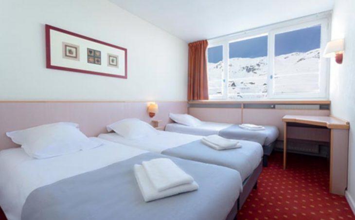 Belambra Hotel Neige et Ciel - 14