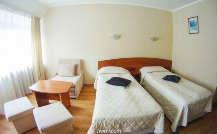 Hotel Moura - 7