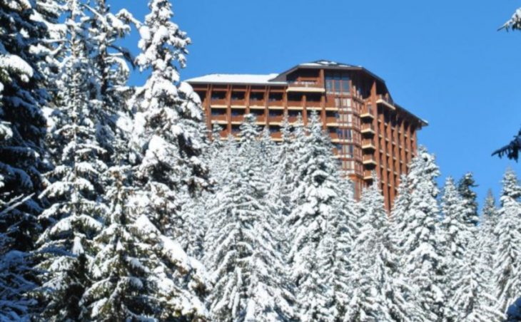 Hotel Orlovetz - 2