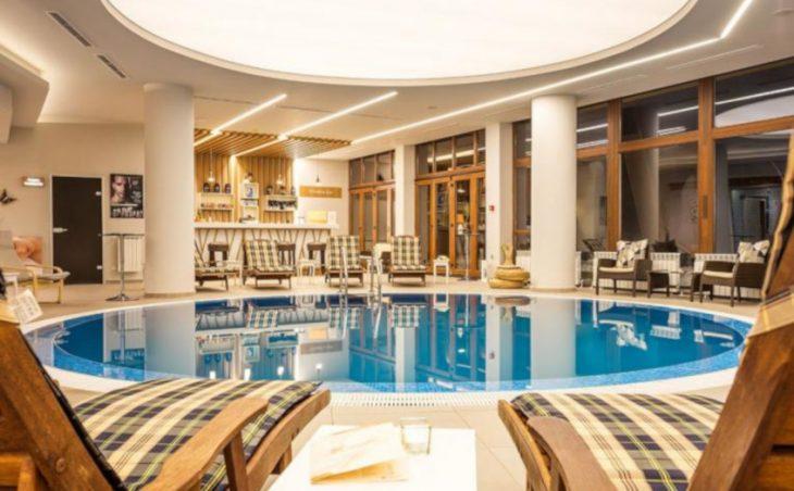 Hotel Orlovetz - 16