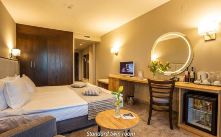 Hotel Orlovetz - 3