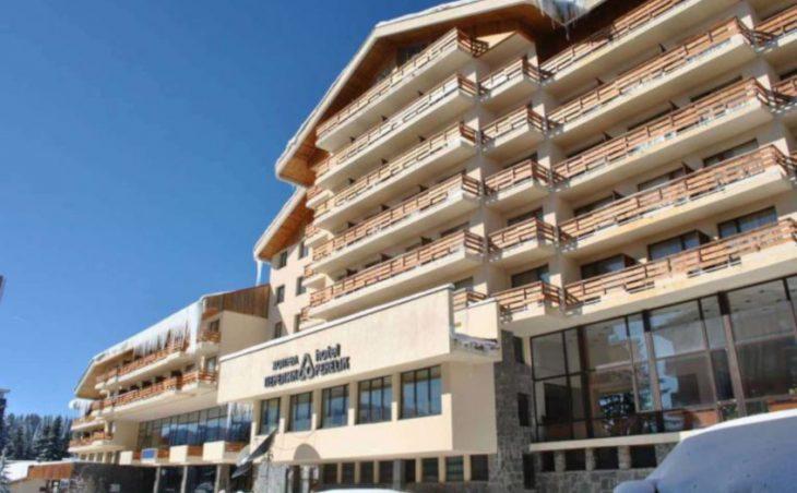 Hotel Perelik - 2