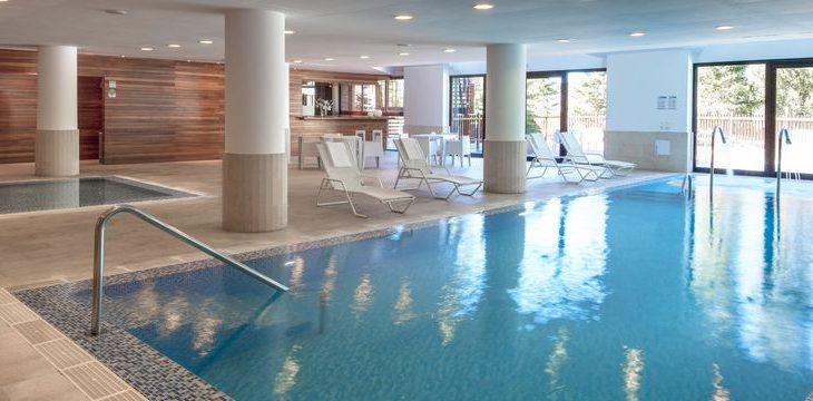 Piolets Park & Spa Hotel - 16
