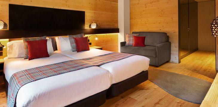 Piolets Park & Spa Hotel - 15