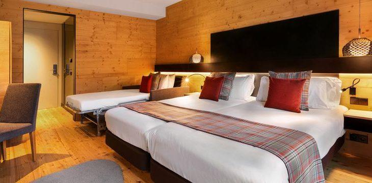 Piolets Park & Spa Hotel - 4