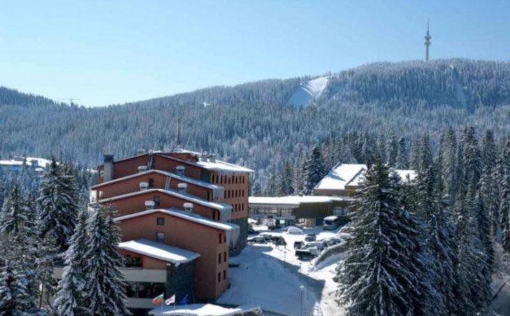 Hotel Prespa - 3