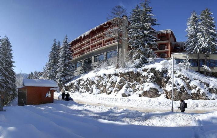 Hotel Prespa - 2