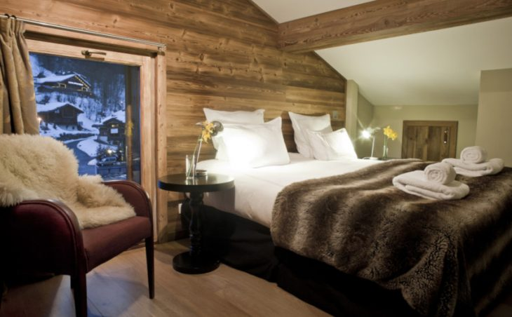 Hotel & Spa Chamois d'Or - 11