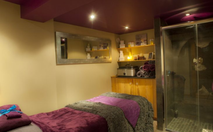 Hotel & Spa Chamois d'Or - 17