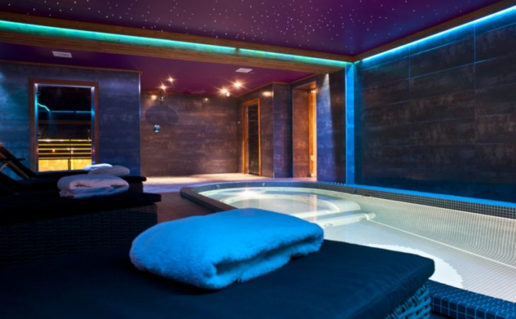Hotel & Spa Chamois d'Or - 21