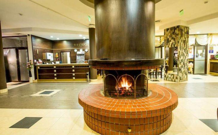 Hotel Rhodopi Home - 8