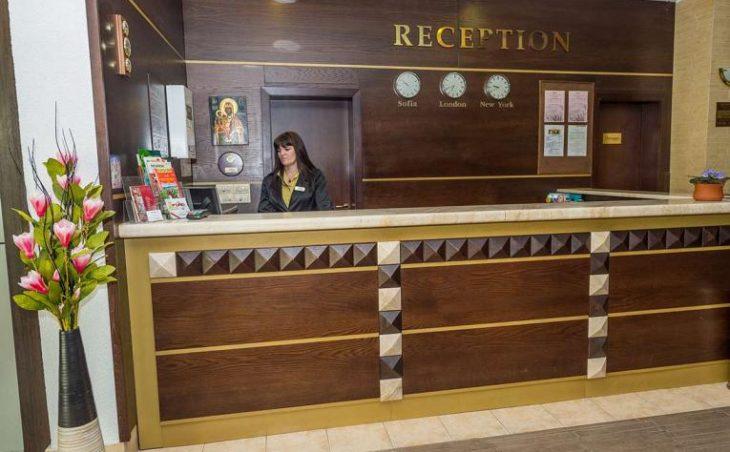 Hotel Rhodopi Home - 7