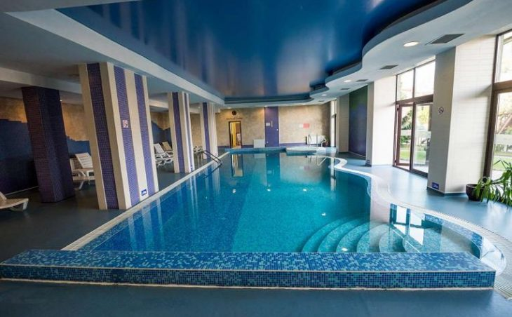 Hotel Rhodopi Home - 6