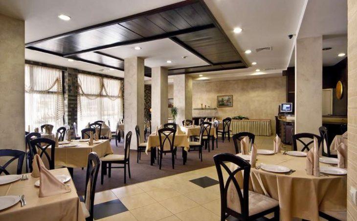 Hotel Rhodopi Home - 4
