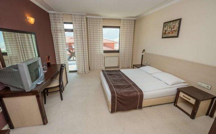 Hotel Rhodopi Home - 9