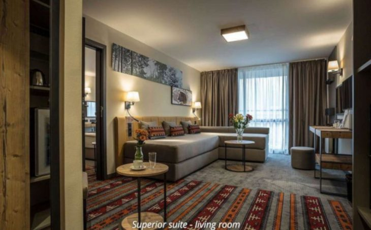 Hotel Rila - 26