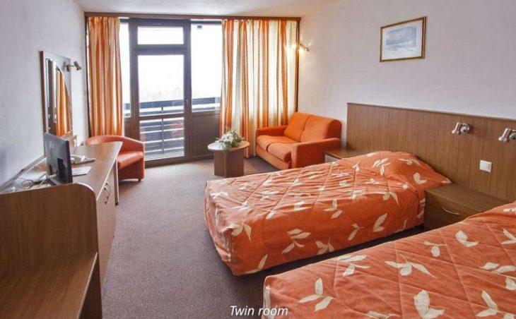 Ski Hotel Samokov - 7