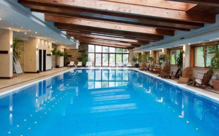 Hotel Spa & Apartments St. Ivan Rilski - 5
