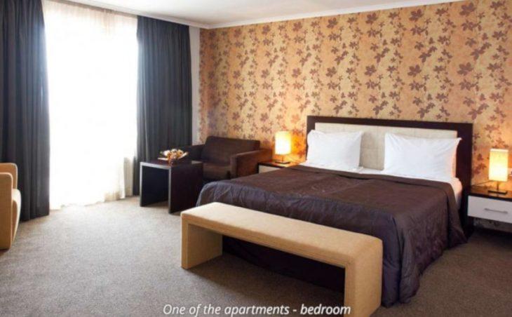 Hotel Spa & Apartments St. Ivan Rilski - 7