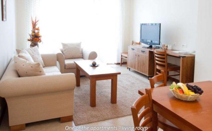 Hotel Spa & Apartments St. Ivan Rilski - 11