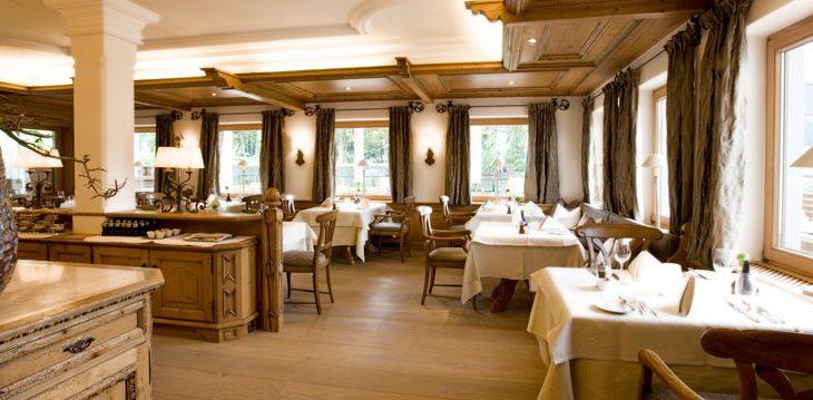 Hotel Berghof - 7
