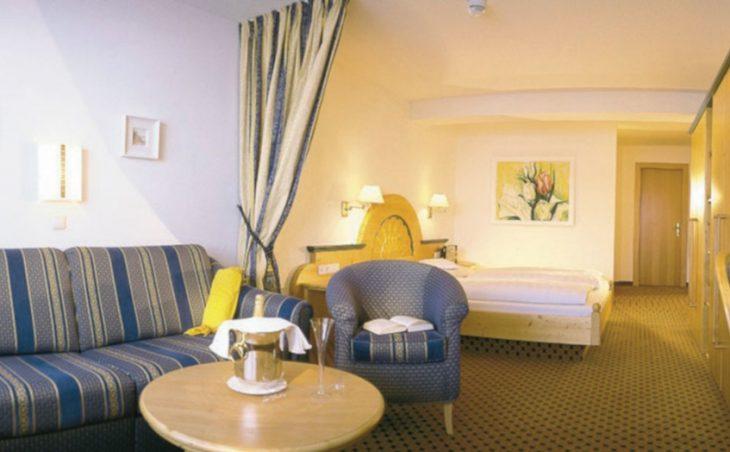 Hotel Olympia - 2