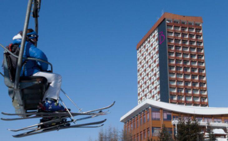 Belambra Hotel Neige et Ciel - 2