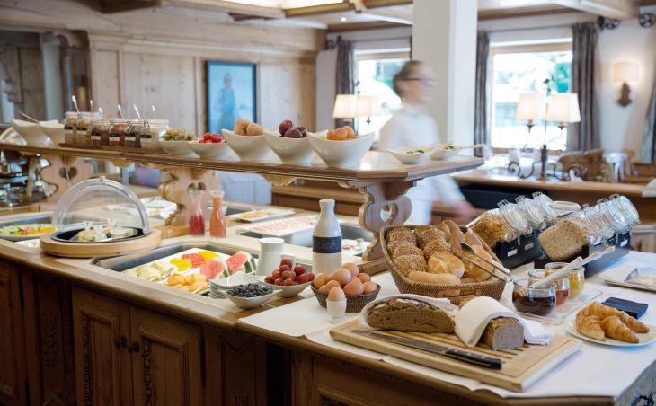 Hotel Berghof - 9