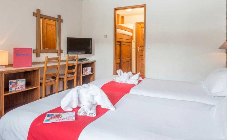 Chalet Hotel Ducs de Savoie (Family) - 11