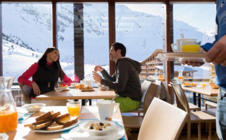 Belambra Hotel L'Aiguille Rouge - 6