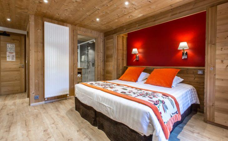 Hotel Les Bruyeres - 9