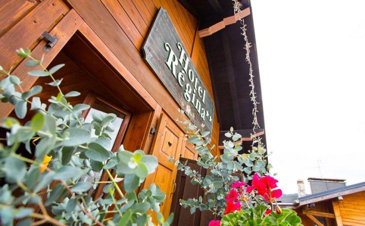 Chalet Hotel Regina - 2