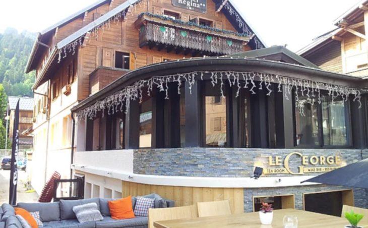 Chalet Hotel Regina - 5