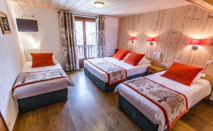 Hotel Les Bruyeres - 8