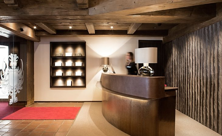 Hotel Berghof - 14