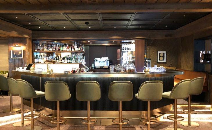 Hotel Berghof - 13