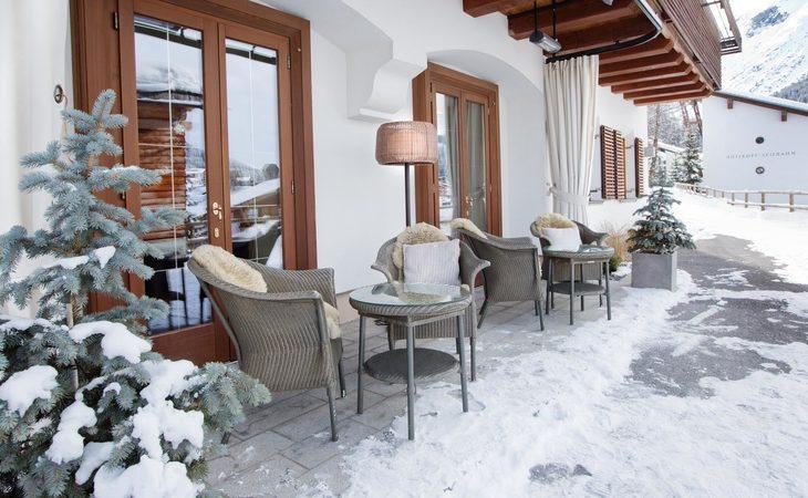 Hotel Berghof - 5