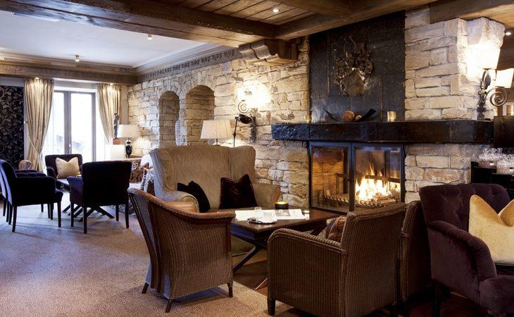 Hotel Berghof - 6