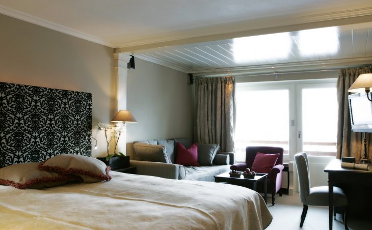 Hotel Berghof - 17