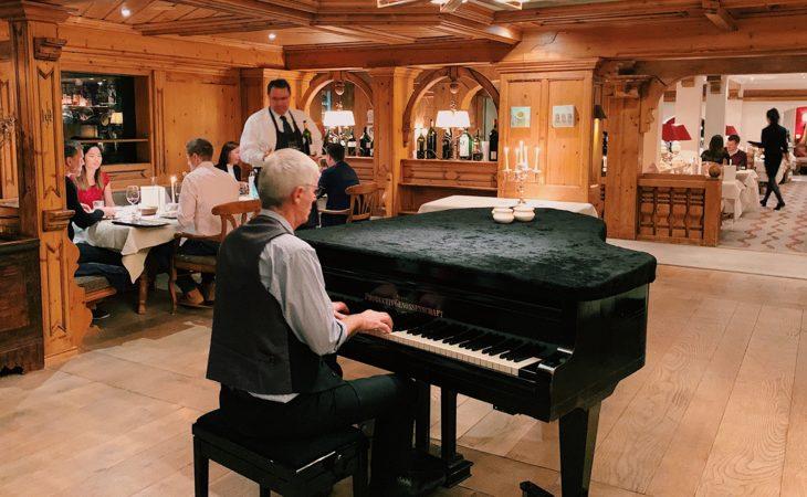 Hotel Berghof - 11