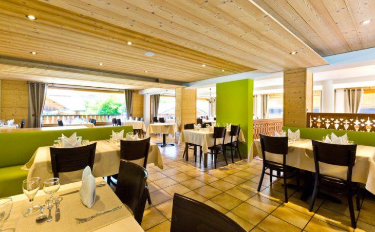 Hotel Les Bruyeres - 3
