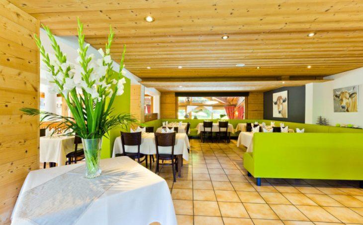 Hotel Les Bruyeres - 2