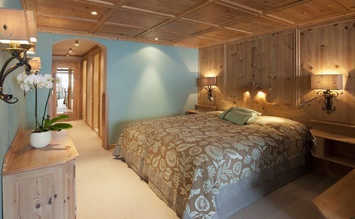 Hotel Berghof - 19