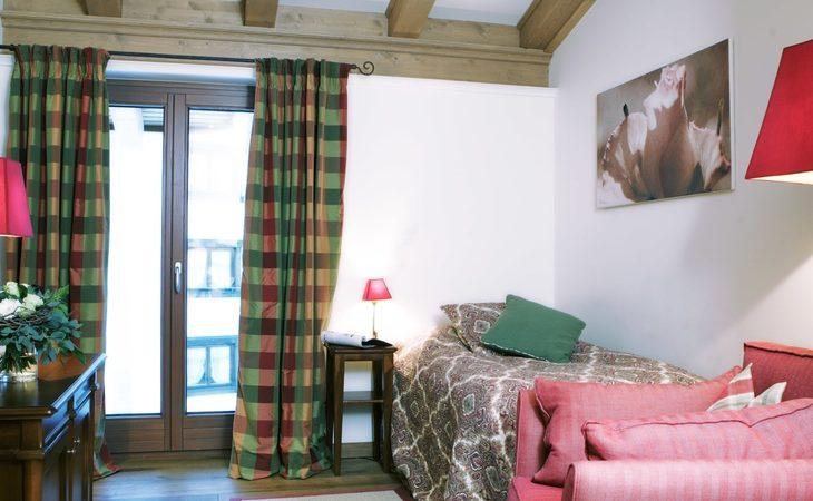 Hotel Berghof - 15