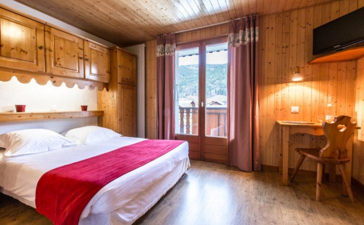 Hotel Les Bruyeres - 7